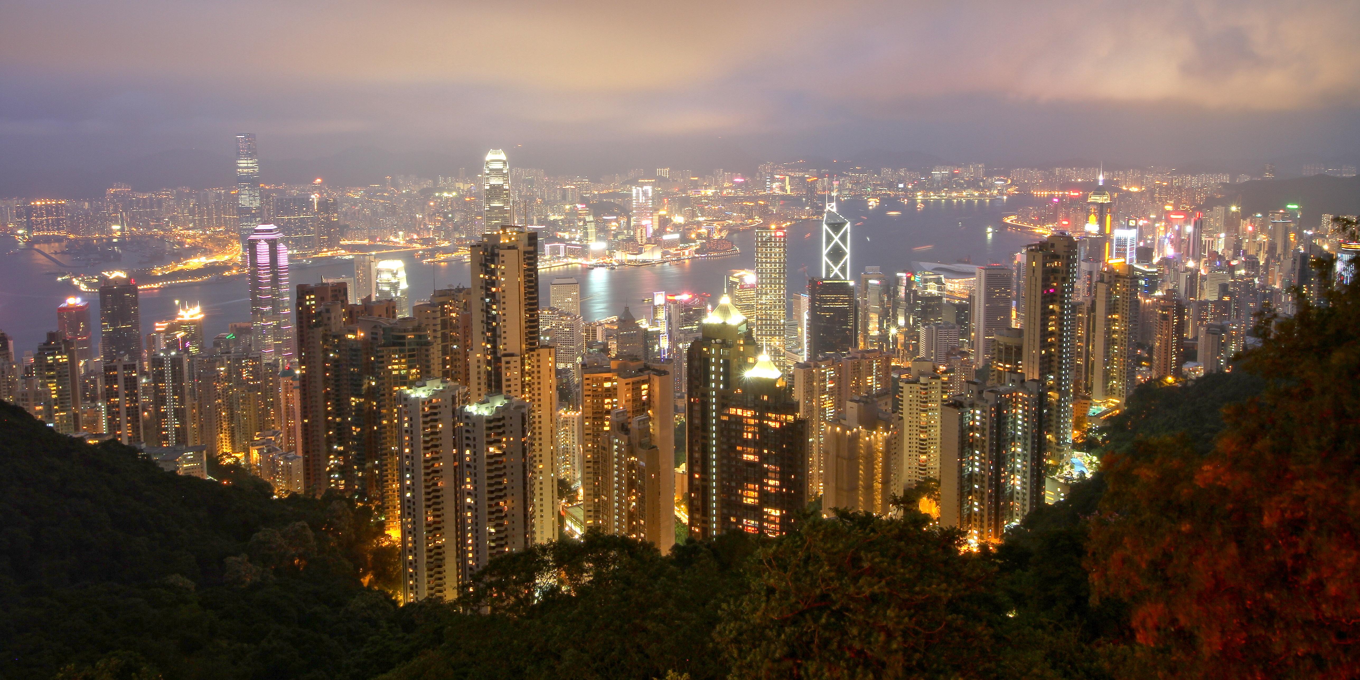 人力資源機構料香港明年薪酬增長4%    計及通脹僅升1.8%